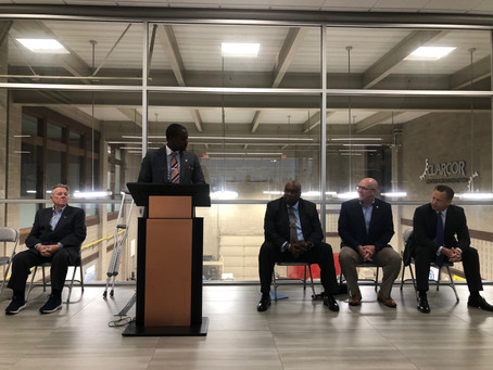 West Secures $1.5M Grant to Help Rock Valley College train minorities for jobs