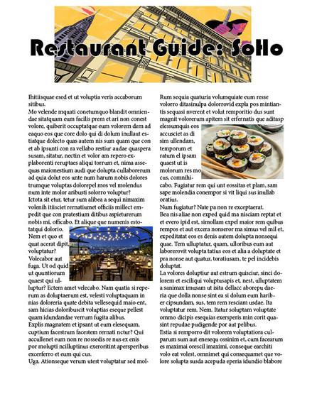 WIX FoodieForum Magazine Publication4.jp