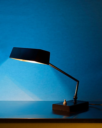 Dutch table lamp (SOLD)