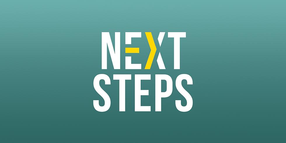 Next Steps Class