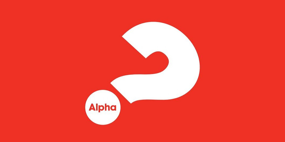 Alpha - Got Questions?