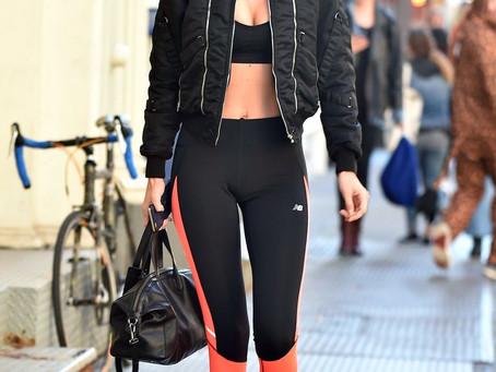 Gigi's Gym Style