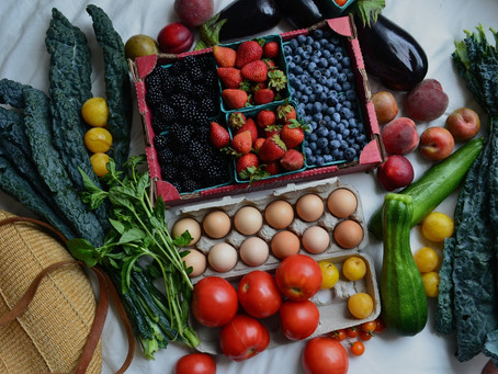 Farmer's Market: 5 Tips for Your Next Trip