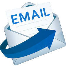 New Email Address!