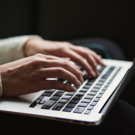 O que é um ghost writer?