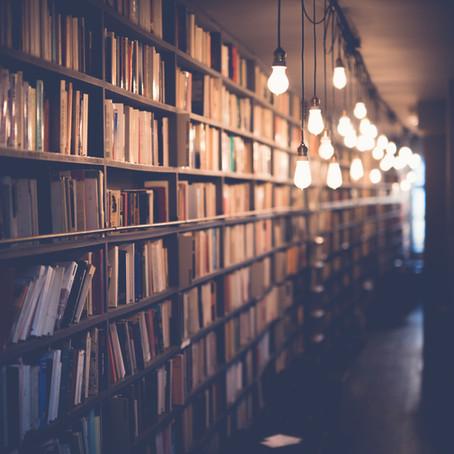 Como conseguir um agente literário?