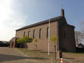 Kerk van Veulen