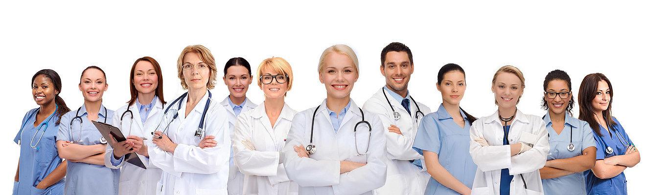 Credential Medical Nurses