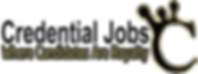 Credential Jobs Logo