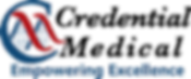 Credential Medical Logo