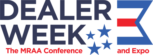 The Dealer Week logo.