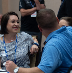 Brainstorming at the Dealer Week Strategy Session in Tampa this Past Year