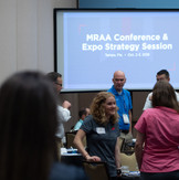 MRAA Strategy Session for Dealer Week in 2018