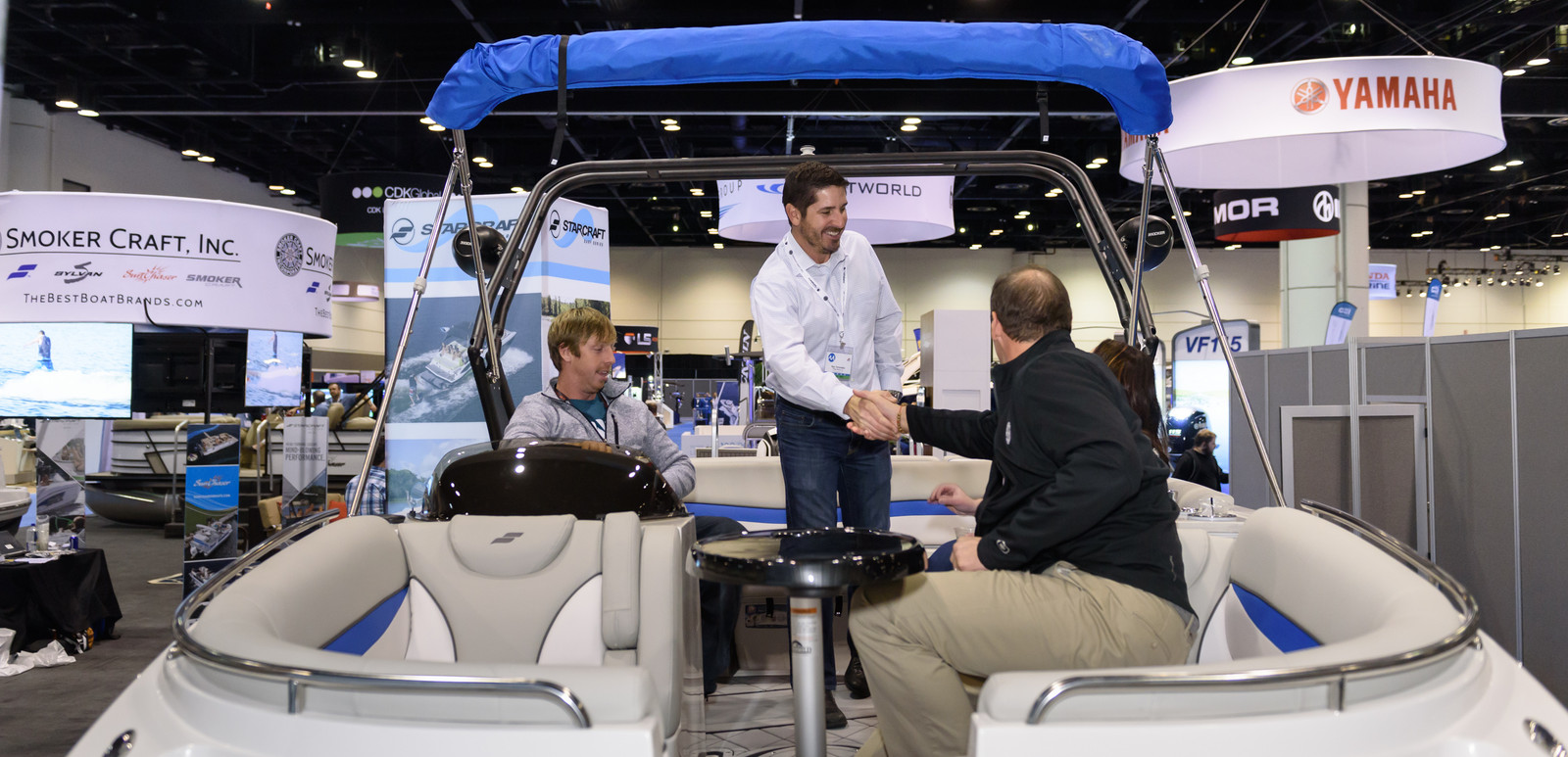 Marine Dealer Conference Expo