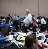 Led by Velvet Chainsaw Consulting, the MRAA and industry partners worked through a structured brainstorming session in Tampa this past year.