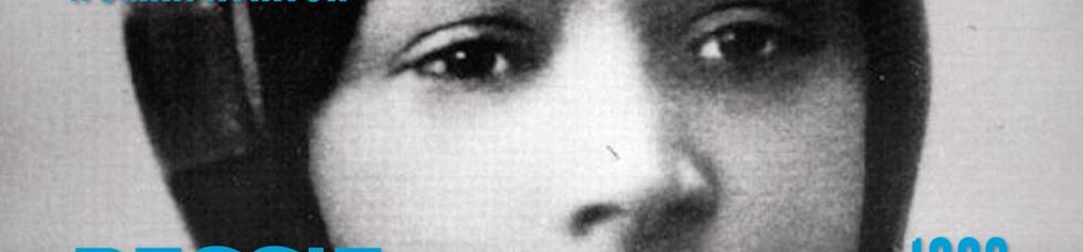 Unladylike2020 - Bessie Coleman