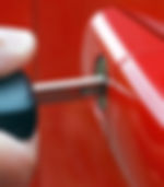 Locksmith Lincoln, Nebraska Key in car door