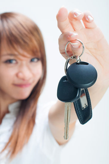 Locksmith Lincoln, Nebraska Car Keys