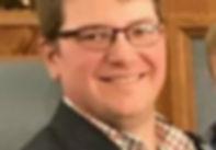 Pastor Joshua Waybright