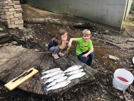 Fishy Kids