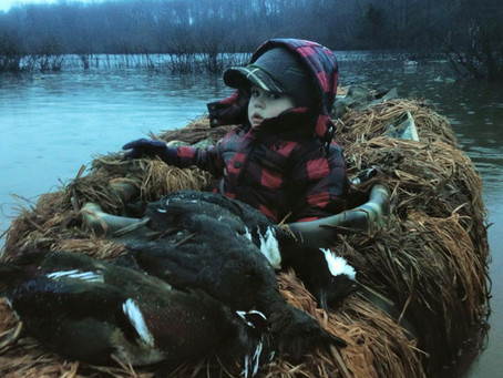 The Truth about Kids in the Outdoors