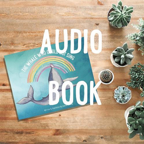 AUDIO SONG BOOK