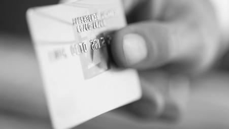 Betaling loon per overschrijving verplicht