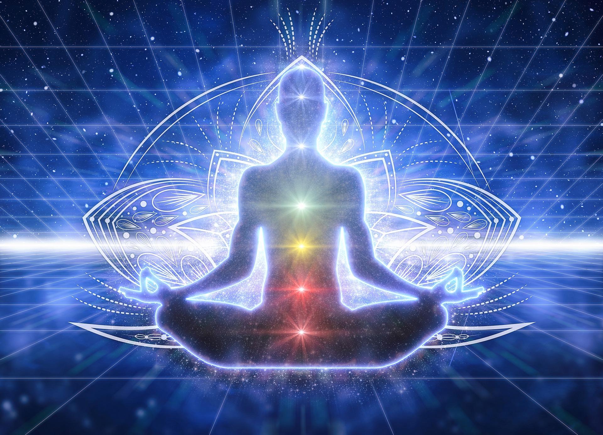 Luna Healing Guided Meditations