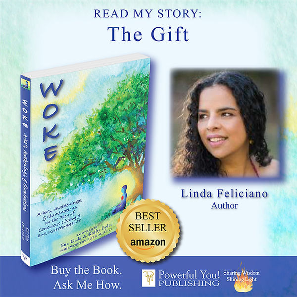 Linda Feliciano Woke book Luna Healing