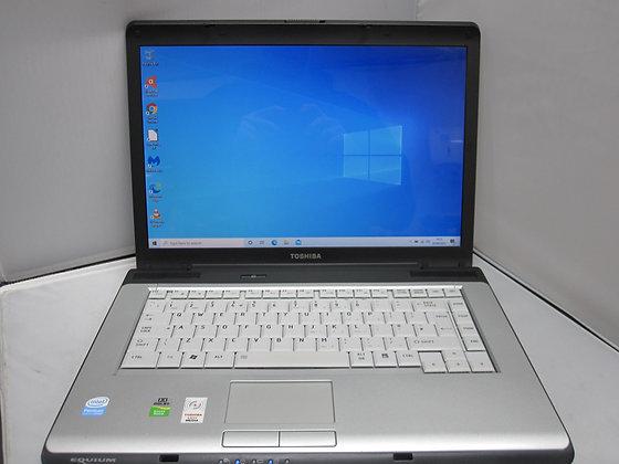Toshiba Equium A200