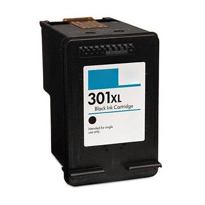 Compatible HP 301XL Black ink