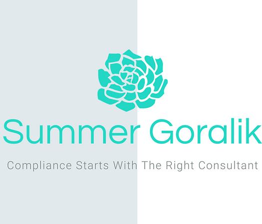 Summer Goralik Logo