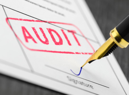 What's up with DRE audits?