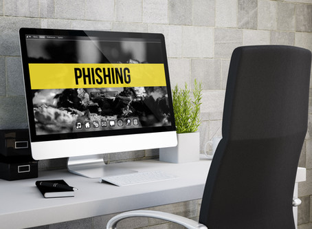 Phishing: Are You Protected?