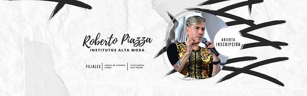INSTITUTO ROBERTO PIAZZA