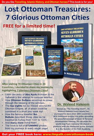 Free Ottoman Ebook