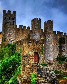 Obidos - Obidos Castle.jpg