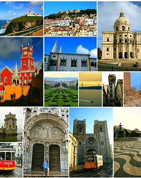 Lisbon - City postcards.jpg