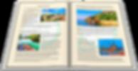coastal turkey itinerary booklet thumbna