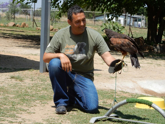 Heightsafety Training Academy giving back to Nature