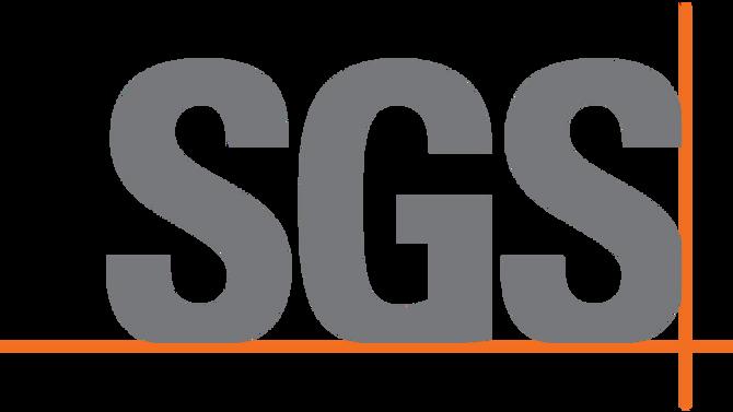 SGS surveillance audit on the ISO 9001:2008.