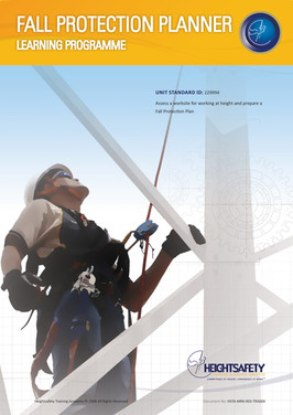 FALL PROTECTION PLANNER