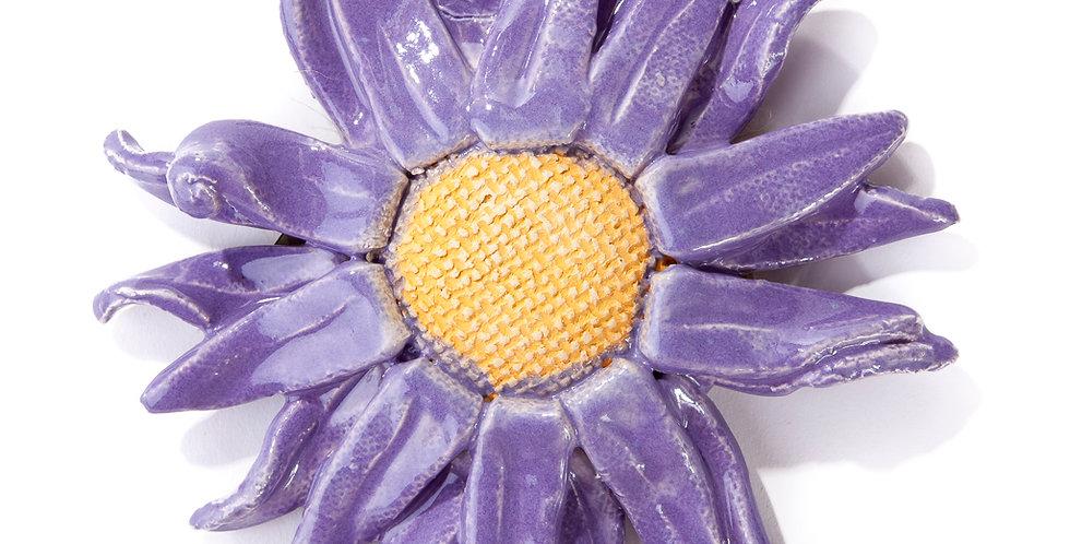 Gerbera Daisy - Lilac