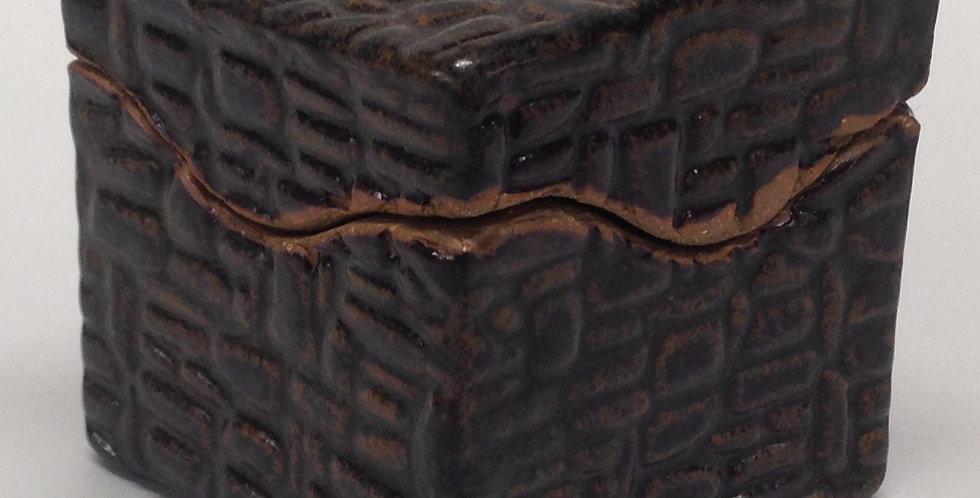 Itty Bitty Box - Stone Wall