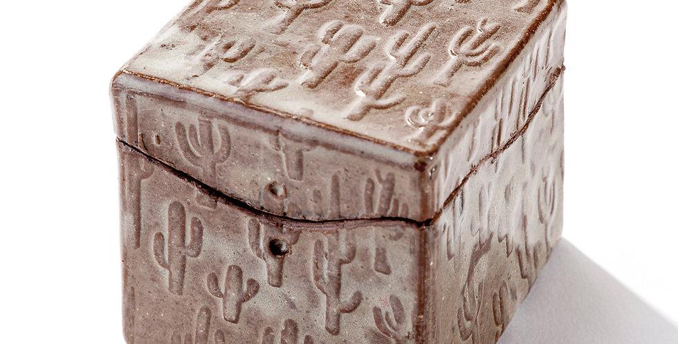 Itty Bitty Box - Saguaro Toasted Sage