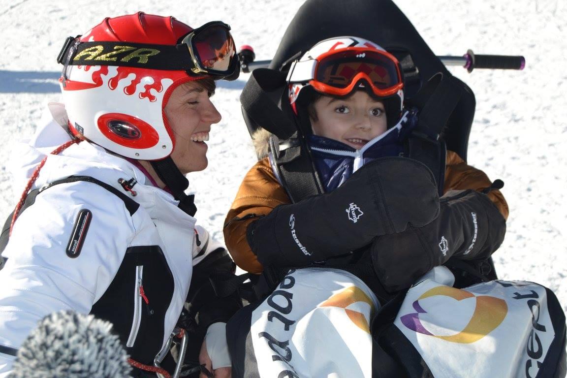 Initiation Ski & Handi-Ski