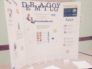 The Facts You Should Know! At the Harmony Science Academy Health Fair