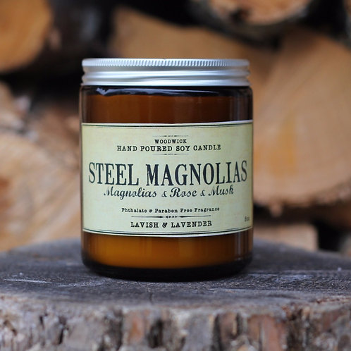 Steel Magnolias-8oz