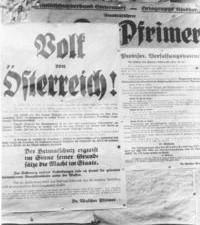 Recherche Notiz : Der Pfrimer Putsch 12./13.9.1931