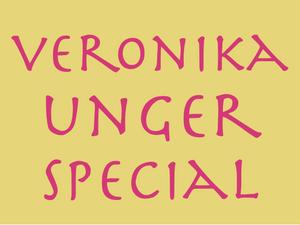 6. 3. 2018 – Veronika Unger Special